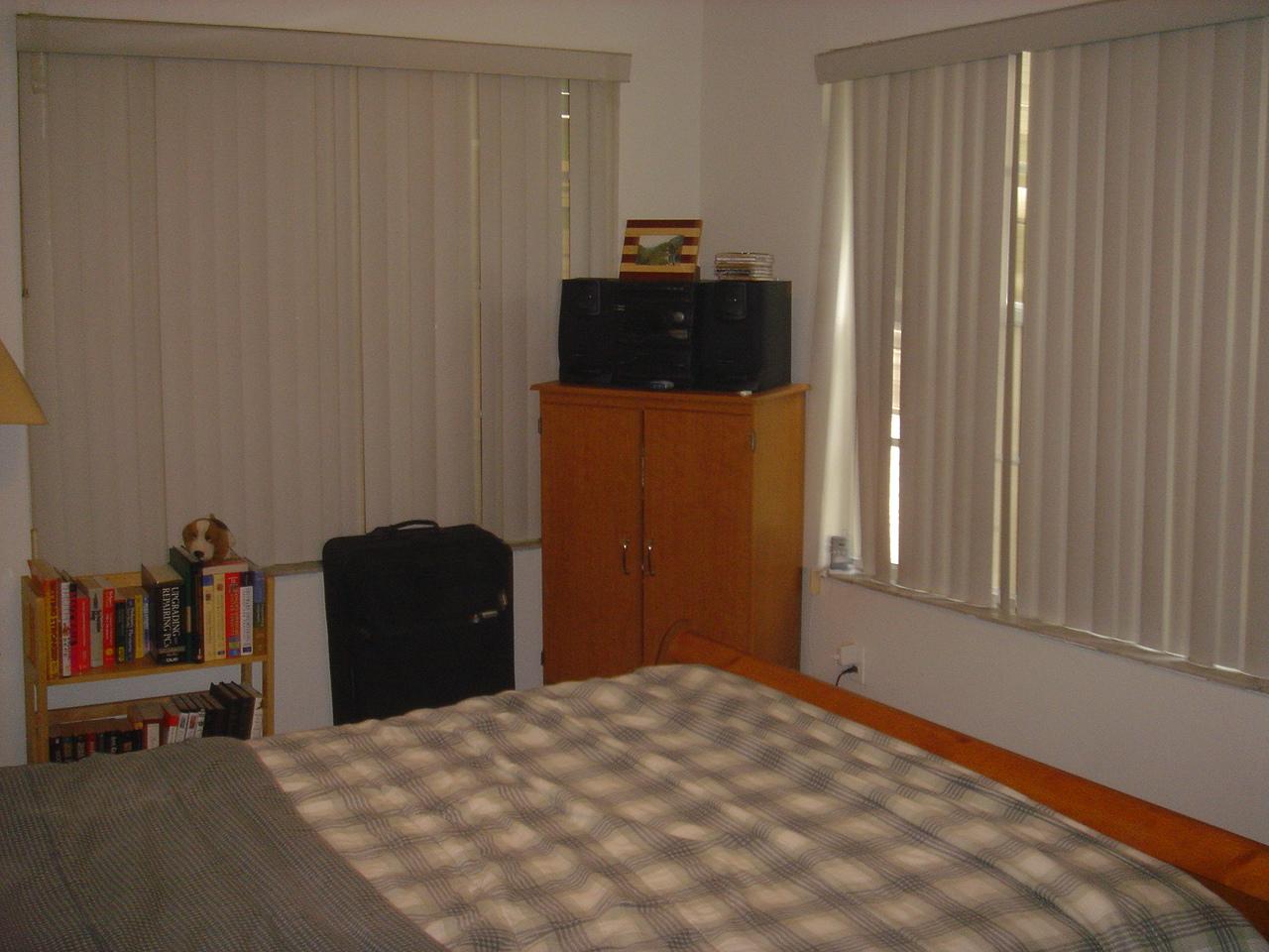 SoBe Apartment