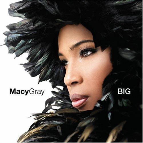 Macy's New Album