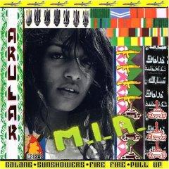 M.I.A. Arular