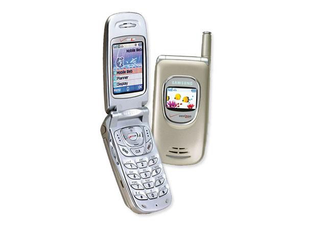 Samsung Phone!