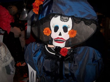 Dia de Los Muertos Pictures