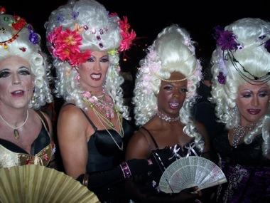 Halloween 2007 Pictures