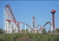 Six Flags:Viper